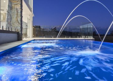 Quantum Pool Lighting by Spa Electrics