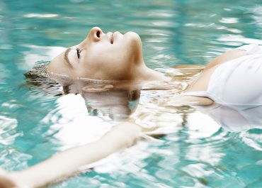 Why a home swimming pool is good for your health